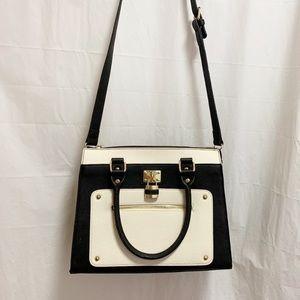 Charming Charlie Adjustable Shoulder Bag